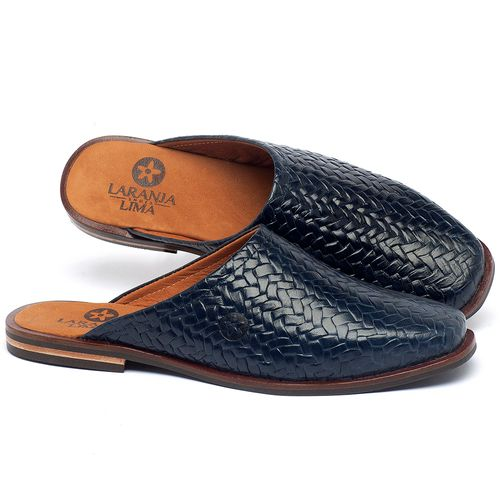 Laranja_Lima_Shoes_Sapatos_Femininos_Sapatilha_Alternativa_em_Couro_Azul_-_Codigo_-_136104_1