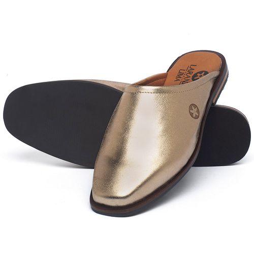 Laranja_Lima_Shoes_Sapatos_Femininos_Sapatilha_Alternativa_em_Couro_Metalizado_-_Codigo_-_136104_2