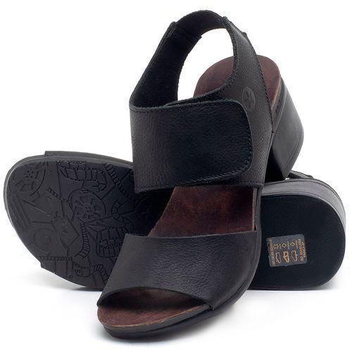 Laranja_Lima_Shoes_Sapatos_Femininos_Sandalia_Laranja_Lima_Shoes_Boho_Salto_de_5_cm_em_Couro_Preto_-_Codigo_-_137218_2