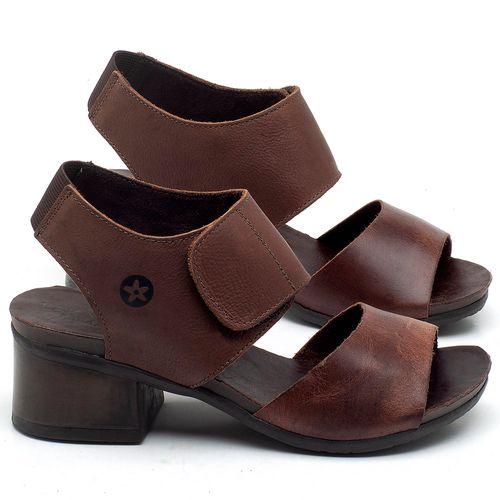 Laranja_Lima_Shoes_Sapatos_Femininos_Sandalia_Laranja_Lima_Shoes_Boho_Salto_de_5_cm_em_Couro_Marrom_-_Codigo_-_137218_1