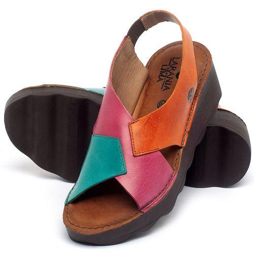 Laranja_Lima_Shoes_Sapatos_Femininos_Ana_Bela_Tratorada_Salto_de_5_cm_em_Couro_Colorido_-_Codigo_-_141166_2