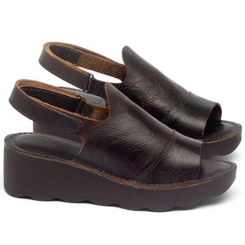 Laranja_Lima_Shoes_Sapatos_Femininos_Ana_Bela_Tratorada_Salto_de_5_cm_em_Couro_Marrom_-_Codigo_-_141171_1