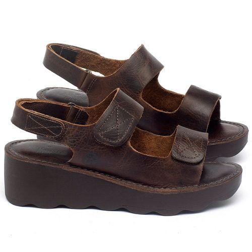 Laranja_Lima_Shoes_Sapatos_Femininos_Ana_Bela_Tratorada_Salto_de_5_cm_em_Couro_Marrom_-_Codigo_-_141172_1