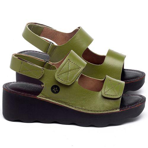 Laranja_Lima_Shoes_Sapatos_Femininos_Ana_Bela_Tratorada_Salto_de_5_cm_em_Couro_Verde_-_Codigo_-_141172_1