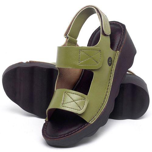 Laranja_Lima_Shoes_Sapatos_Femininos_Ana_Bela_Tratorada_Salto_de_5_cm_em_Couro_Verde_-_Codigo_-_141172_2