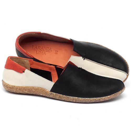 Laranja_Lima_Shoes_Sapatos_Femininos_Tenis_Cano_Baixo_em_Couro_P_-_B_-_Codigo_-_145049_1
