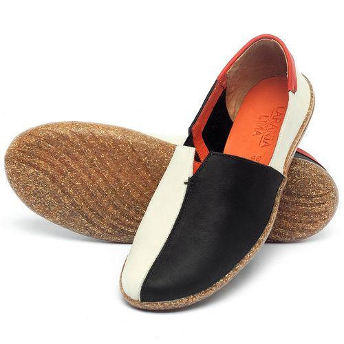 Laranja_Lima_Shoes_Sapatos_Femininos_Tenis_Cano_Baixo_em_Couro_P_-_B_-_Codigo_-_145049_2