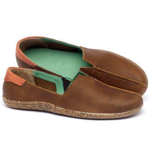 Laranja_Lima_Shoes_Sapatos_Femininos_Tenis_Cano_Baixo_em_Couro_Caramelo_-_Codigo_-_145049_1