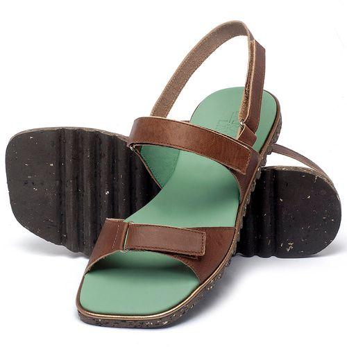 Laranja_Lima_Shoes_Sapatos_Femininos_Sandalia_Rasteira_Flat_em_Couro_Caramelo_-_Codigo_-_145054_2