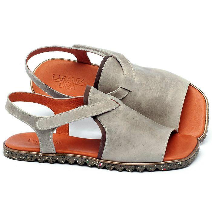 Laranja_Lima_Shoes_Sapatos_Femininos_Sandalia_Rasteira_Flat_em_Couro_Off-White_-_Codigo_-_145055_1