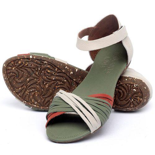 Laranja_Lima_Shoes_Sapatos_Femininos_Sandalia_Rasteira_Flat_em_Couro_Off-White_-_Codigo_-_148028_2
