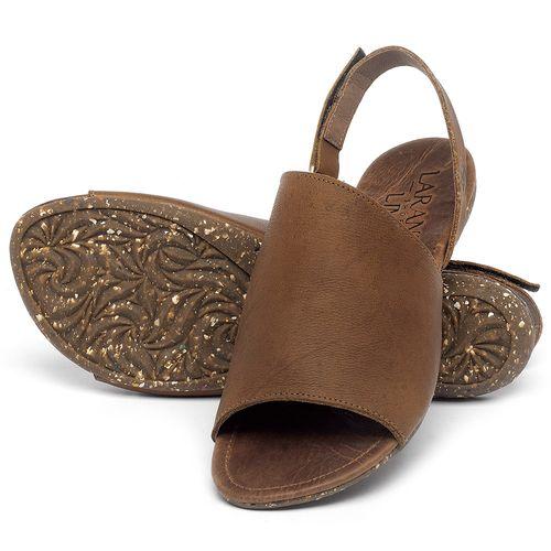 Laranja_Lima_Shoes_Sapatos_Femininos_Sandalia_Rasteira_Flat_em_Couro_Caramelo_-_Codigo_-_148030_2