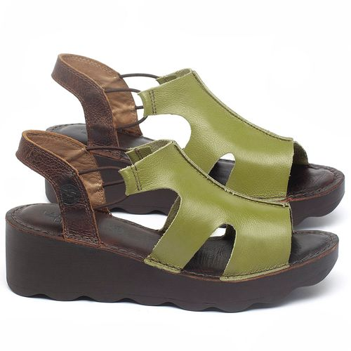 Laranja_Lima_Shoes_Sapatos_Femininos_Ana_Bela_Tratorada_Salto_de_5_cm_em_Couro_Verde_-_Codigo_-_141165_1