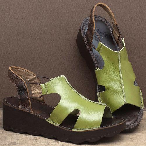 Laranja_Lima_Shoes_Sapatos_Femininos_Ana_Bela_Tratorada_Salto_de_5_cm_em_Couro_Verde_-_Codigo_-_141165_2