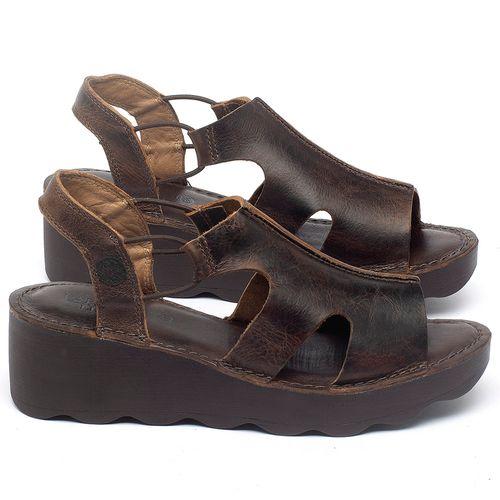 Laranja_Lima_Shoes_Sapatos_Femininos_Ana_Bela_Tratorada_Salto_de_5_cm_em_Couro_Marrom_-_Codigo_-_141165_1