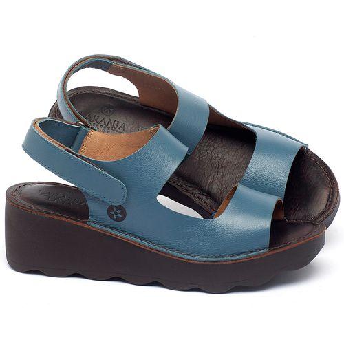 Laranja_Lima_Shoes_Sapatos_Femininos_Ana_Bela_Tratorada_Salto_de_5_cm_em_Couro_Azul_-_Codigo_-_141167_1