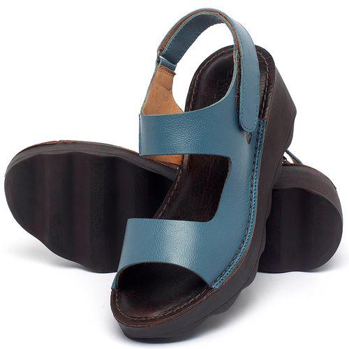 Laranja_Lima_Shoes_Sapatos_Femininos_Ana_Bela_Tratorada_Salto_de_5_cm_em_Couro_Azul_-_Codigo_-_141167_2
