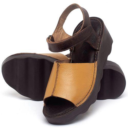 Laranja_Lima_Shoes_Sapatos_Femininos_Ana_Bela_Tratorada_Salto_de_5_cm_em_Couro_Amarelo_-_Codigo_-_141168_2
