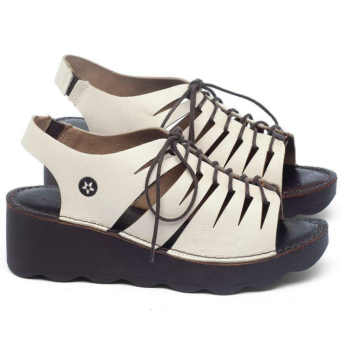 Laranja_Lima_Shoes_Sapatos_Femininos_Ana_Bela_Tratorada_Salto_de_5_cm_em_Couro_Off-White_-_Codigo_-_141169_1