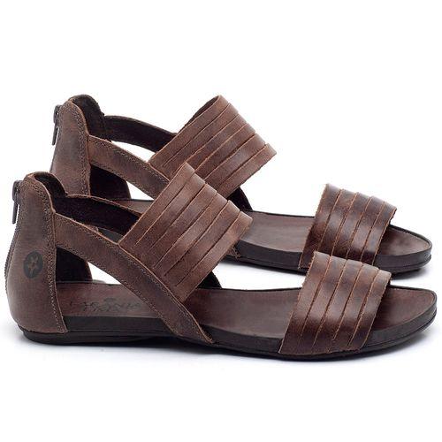 Laranja_Lima_Shoes_Sapatos_Femininos_Sandalia_Rasteira_Flat_em_Couro_Marrom_-_Codigo_-_137190_1
