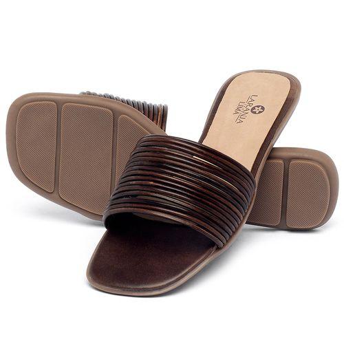 Laranja_Lima_Shoes_Sapatos_Femininos_Sandalia_Rasteira_Flat_em_Couro_Marrom_-_Codigo_-_9480_2