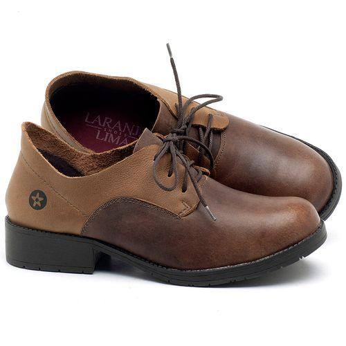 Laranja_Lima_Shoes_Sapatos_Femininos_Sapato_Laranja_Lima_Shoes_Salto_de_3_cm_em_Couro_Marrom_-_Codigo_-_137159_1