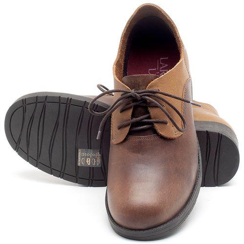 Laranja_Lima_Shoes_Sapatos_Femininos_Sapato_Laranja_Lima_Shoes_Salto_de_3_cm_em_Couro_Marrom_-_Codigo_-_137159_2
