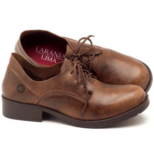 Laranja_Lima_Shoes_Sapatos_Femininos_Sapato_Laranja_Lima_Shoes_Salto_de_3_cm_em_Couro_Verde_-_Codigo_-_137159_1