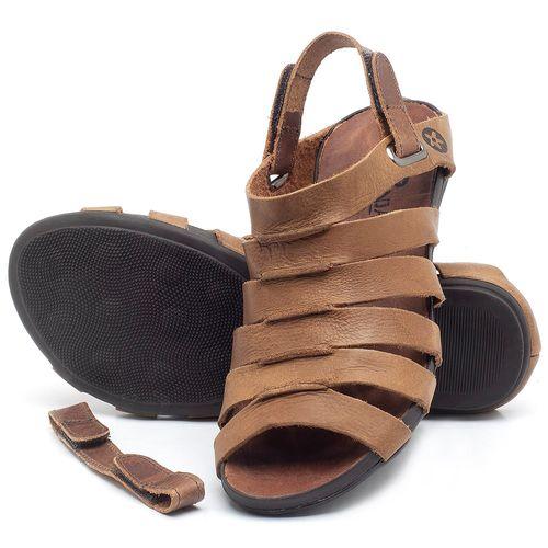 Laranja_Lima_Shoes_Sapatos_Femininos_Sandalia_Rasteira_Flat_em_Couro_Marrom_-_Codigo_-_137196_2