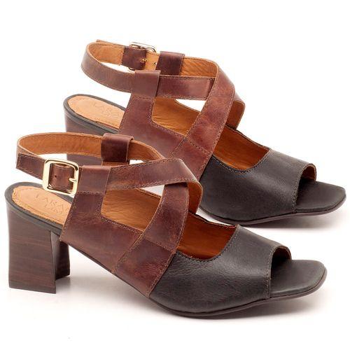 Laranja_Lima_Shoes_Sapatos_Femininos_Sandalia_Laranja_Lima_Shoes_Classic_Salto_de_65_cm_em_Couro_Bicolor_-_Codigo_-_56168_1