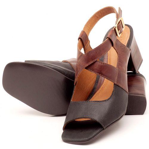 Laranja_Lima_Shoes_Sapatos_Femininos_Sandalia_Laranja_Lima_Shoes_Classic_Salto_de_65_cm_em_Couro_Bicolor_-_Codigo_-_56168_2