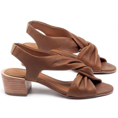 Laranja_Lima_Shoes_Sapatos_Femininos_Sandalia_Laranja_Lima_Shoes_Classic_Salto_de_5_cm_em_Couro_Caramelo_-_Codigo_-_56177_1