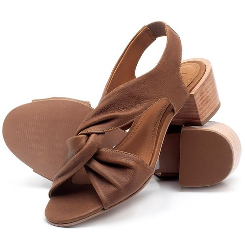 Laranja_Lima_Shoes_Sapatos_Femininos_Sandalia_Laranja_Lima_Shoes_Classic_Salto_de_5_cm_em_Couro_Caramelo_-_Codigo_-_56177_2