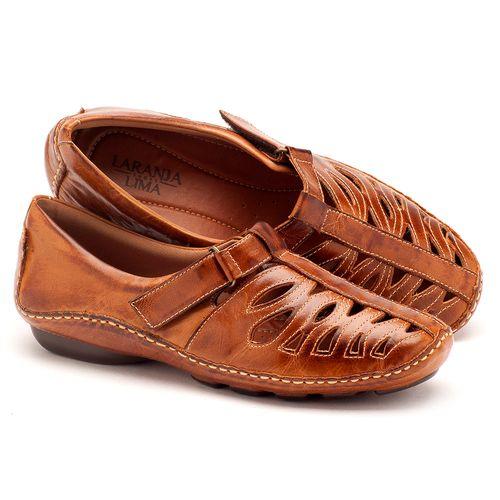Laranja_Lima_Shoes_Sapatos_Femininos_Tenis_Cano_Baixo_em_Couro_Caramelo_-_Codigo_-_136012_2