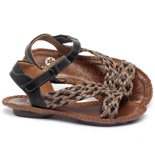 Laranja_Lima_Shoes_Sapatos_Femininos_Sandalia_Rasteira_Flat_em_Couro_Caramelo_-_Codigo_-_136002_1