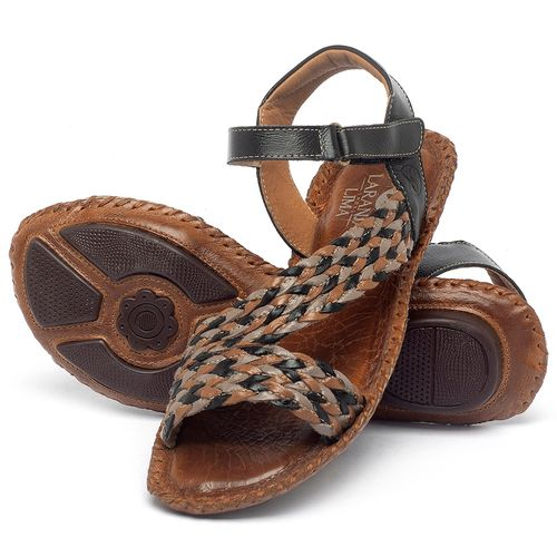 Laranja_Lima_Shoes_Sapatos_Femininos_Sandalia_Rasteira_Flat_em_Couro_Caramelo_-_Codigo_-_136002_2