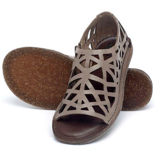 Laranja_Lima_Shoes_Sapatos_Femininos_Sandalia_Rasteira_Flat_em_Couro_Fendi_-_Codigo_-_141160_2