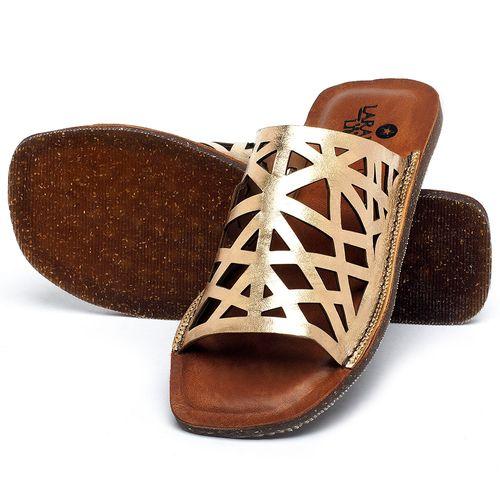 Laranja_Lima_Shoes_Sapatos_Femininos_Sandalia_Rasteira_Flat_em_Couro_Metalizado_-_Codigo_-_141161_2