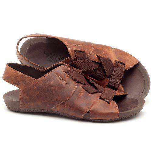 Laranja_Lima_Shoes_Sapatos_Femininos_Sandalia_Rasteira_Flat_em_Couro_Caramelo_-_Codigo_-_56140_1