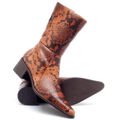 Laranja_Lima_Shoes_Sapatos_Femininos_Bota_Cano_Medio_Salto_de_5_cm_em_Couro_Animal_Print_-_Codigo_-_56163_2