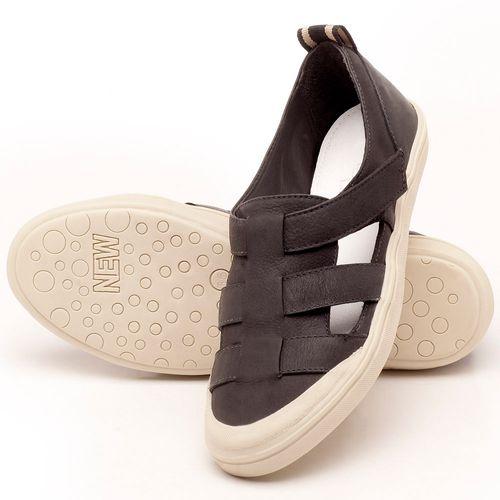 Laranja_Lima_Shoes_Sapatos_Femininos_Tenis_Cano_Baixo_em_Couro_Preto_-_Codigo_-_56165_2