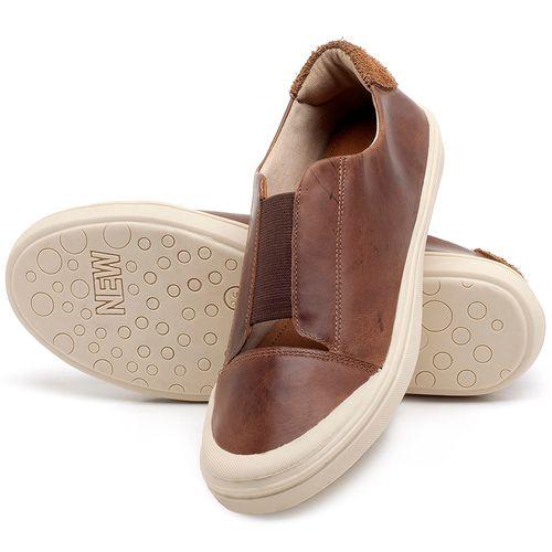 Laranja_Lima_Shoes_Sapatos_Femininos_Tenis_Cano_Baixo_em_Couro_Caramelo_-_Codigo_-_56167_2