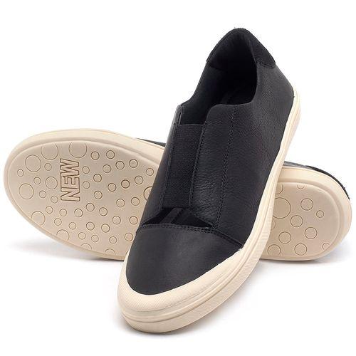 Laranja_Lima_Shoes_Sapatos_Femininos_Tenis_Cano_Baixo_em_Couro_Preto_-_Codigo_-_56167_2