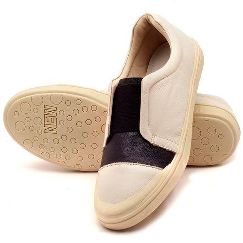 Laranja_Lima_Shoes_Sapatos_Femininos_Tenis_Cano_Baixo_em_Couro_Off-White_-_Codigo_-_56172_2