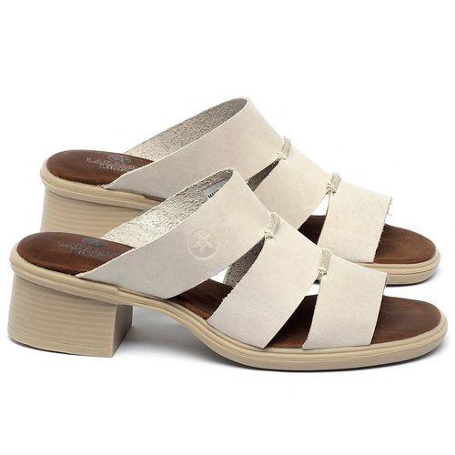 Laranja_Lima_Shoes_Sapatos_Femininos_Sandalia_Laranja_Lima_Shoes_Classic_Salto_de_5_cm_em_Couro_Off-White_-_Codigo_-_139039_1