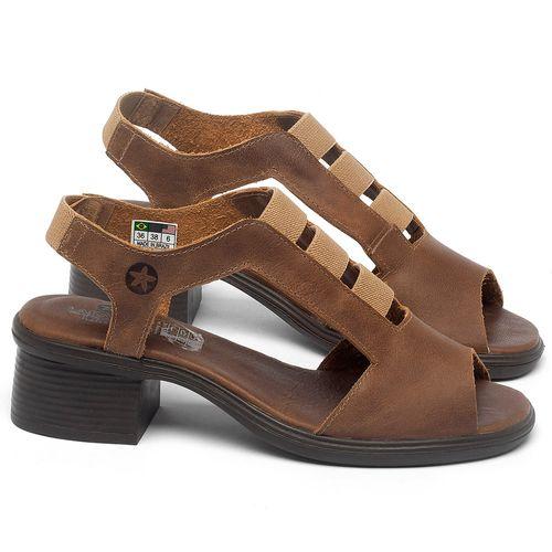 Laranja_Lima_Shoes_Sapatos_Femininos_Sandalia_Laranja_Lima_Shoes_Classic_Salto_de_5_cm_em_Couro_Caramelo_-_Codigo_-_139041_1