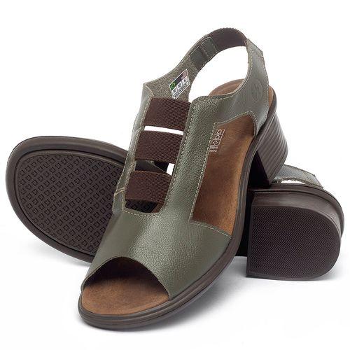 Laranja_Lima_Shoes_Sapatos_Femininos_Sandalia_Laranja_Lima_Shoes_Classic_Salto_de_5_cm_em_Couro_Verde_-_Codigo_-_139041_2