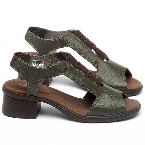 Laranja_Lima_Shoes_Sapatos_Femininos_Sandalia_Laranja_Lima_Shoes_Classic_Salto_de_5_cm_em_Couro_Verde_-_Codigo_-_139041_1