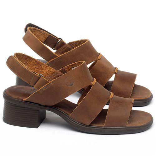 Laranja_Lima_Shoes_Sapatos_Femininos_Sandalia_Laranja_Lima_Shoes_Classic_Salto_de_5_cm_em_Couro_Caramelo_-_Codigo_-_139042_1
