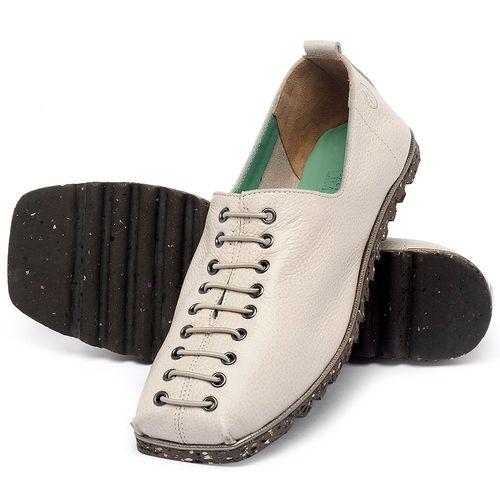Laranja_Lima_Shoes_Sapatos_Femininos_Sapatilha_Bico_Quadrado_em_Couro_Off-White_-_Codigo_-_145051_2
